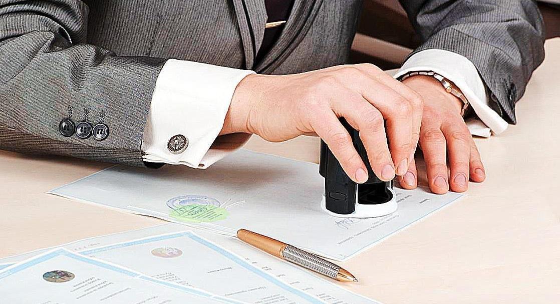 регистрация иностранца предпринимателем